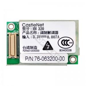 76-063200-00 modem kártya