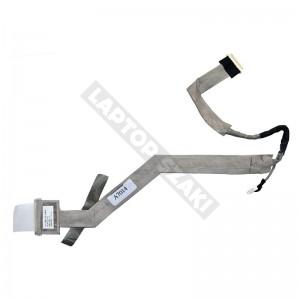 50.4V701.011 használt LCD kijelző szalagkábel