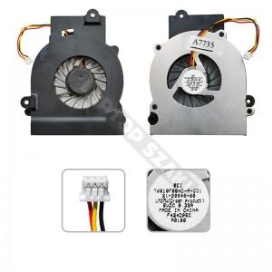 T6010F06HD-A-C01 gyári, használt ventilátor