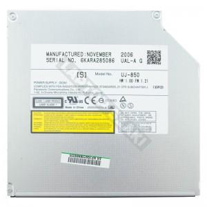 Panasonic UJ-850 használt IDE notebook DVD író