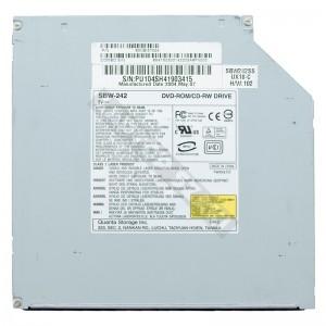 Quanta Storage SBW-242 használt IDE notebook CD író