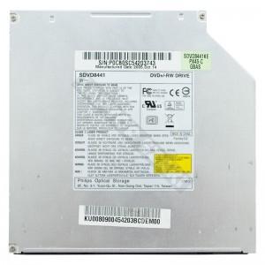 Philips SDVD8441 használt IDE notebook DVD író