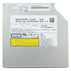 Fujitsu UJ-841 használt IDE notebook DVD író
