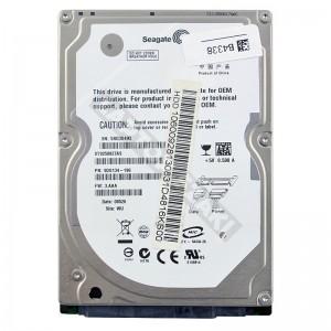 "Seagate ST250LM004 250GB SATA 2,5"" használt laptop winchester"