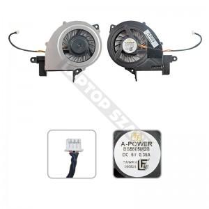 BS5505M2B használt hűtés, ventilátor