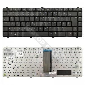 539682-211 használt magyar laptop billentyűzet