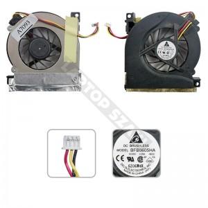 BFB0605HA használt hűtés, ventilátor