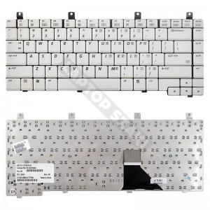 407856-001 használt angol laptop billentyűzet