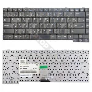 NSK-E084Q használt magyar laptop billentyűzet