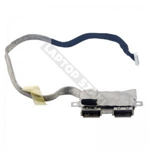 14G140275302 használt USB panel + kábel