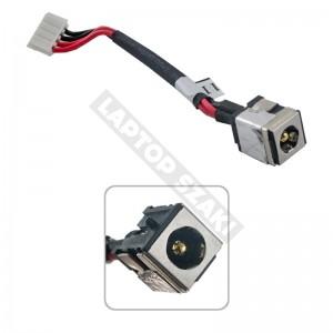 14G140279001 használt DC tápcsatlakozó + kábel
