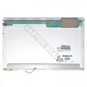 """15.4"""" WXGA CCFL használt B-kategóriás laptop kijelző -  LP154W01"""