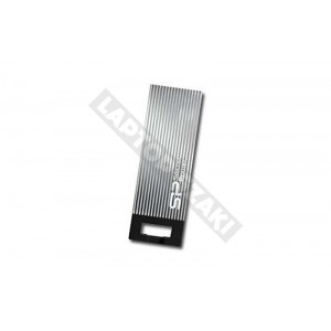 SP Touch 835 ezüst pendrive - 4GB