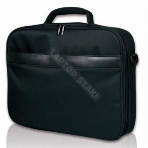"""Port Notebook Seoul Fekete Táska 15,4""""-16"""" laptopokhoz"""