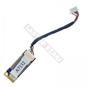 4125-600125-00 használt bluetooth panel + kábel