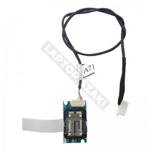BCM92045NMD Bluetooth panel + kábel
