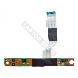 HP Compaq 6730s bekapcsoló panel