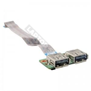 34QT6UB0000 használt USB panel + kábel