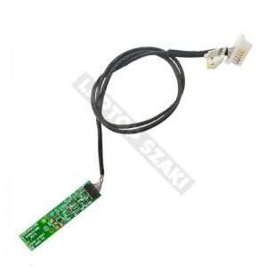 6017B0208501 használt Bluetooth modul + kábel
