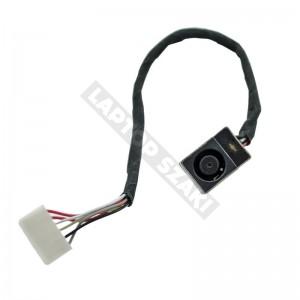 6017B0199101 használt DC tápcsatlakozó+kábel