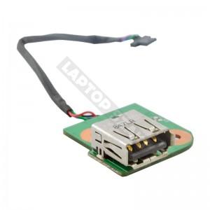 432990-001 használt USB panel + kábel