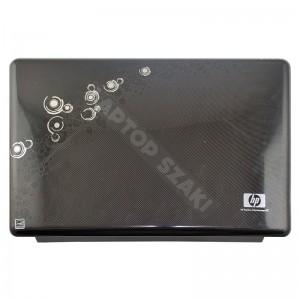 570391-001 használt LCD hátlap