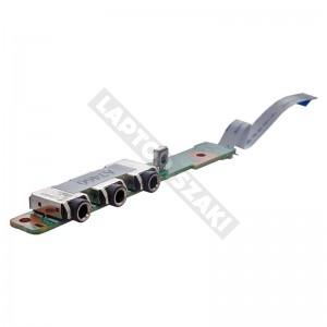 511892-001 használt audio panel + kábel