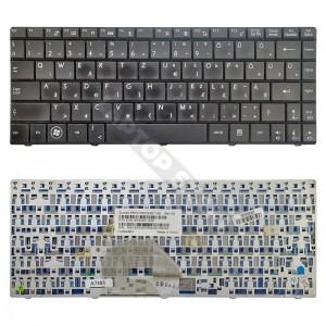 S1N-1EHU291-SA0 használt, fekete magyar notebook billentyűzet
