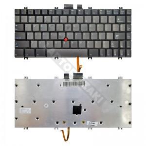 F1320-80029 használt angol laptop billentyűzet