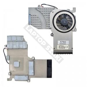 40-UF5041-10 használt VGA hűtés