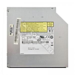 Sony Optiarc AD-7590S használt SATA laptop DVD-író