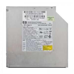 Philips SDVD8821H használt IDE laptop DVD-író