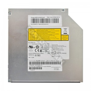 Sony NEC AD-7580S használt SATA laptop DVD író