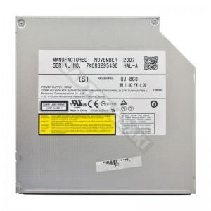 Panasonic UJ-860 használt IDE notebook DVD író