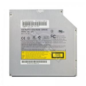 LiteOn LSC-24081 használt IDE notebook CD-RW/DVD Combo