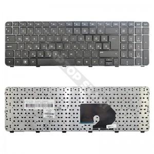 634016-211 gyári új magyar laptop billentyűzet