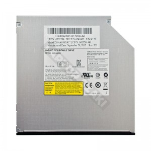 Lite-On DS-8A8SH új SATA DVD író