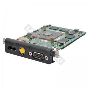 NVIDIA GeForce Go8600M-GS 256MB videókártya