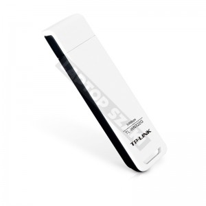 TP-Link TL-WN322G hálózati USB adapter
