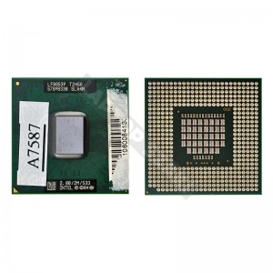 Intel® Core™ Duo T2450 2.00 GHz