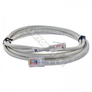 2 méter CAT.5E UTP Patch kábel