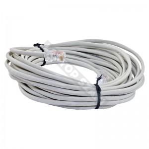 10 méter CAT.5E UTP Patch kábel