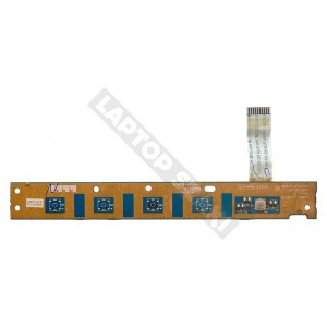 NBX0000EN00 használt bekapcsoló panel + kábel