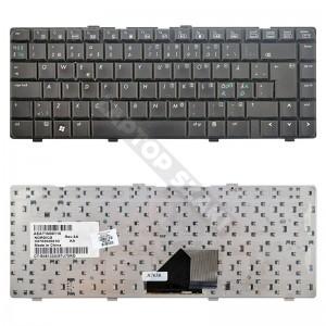 441427-001 használt skandináv notebook billentyűzet
