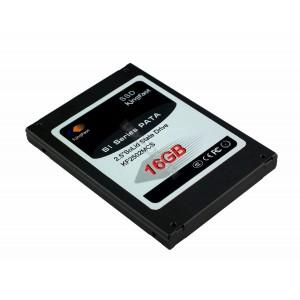 """Kingfast KF2502MCS 128GB IDE 2,5"""" használt laptop SSD"""