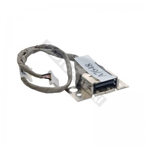 50.4AQ07.001 használt USB csatlakozó + kábel