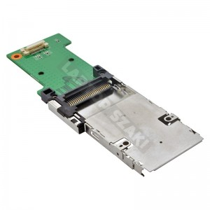 48.4AQ05.011 használt ExpressCard modul + panel