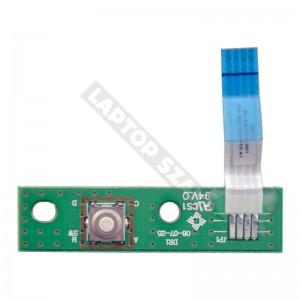 50.4AQ06.001 használt bekapcsoló panel + kábel