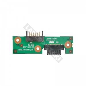 6050A2137501 használt akkumulátor csatlakozó panel