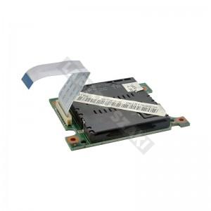 417227-001 használt 6-in-1 memóriakártya olvasó panel + kábel